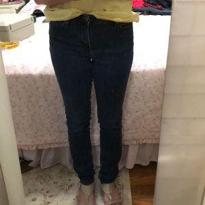 DKNY Soho Skinny Jean